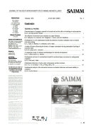 Journal of the South African Institute of Mining and Metallurgy