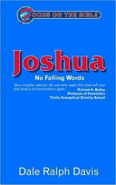 Focus on the Bible - Joshua: No Falling Words (Focus on the Bible Commentaries)
