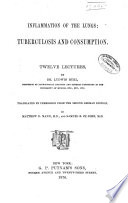 Inflammation of the Lungs