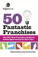 50 Fantastic Franchises