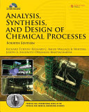 Analysis  Synthesis and Design of Chemical Processes Book