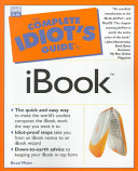 The Complete Idiot S Guide To Ibook