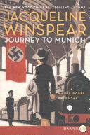 Journey to Munich LP