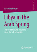 Libya in the Arab Spring