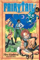 Fairy Tail Volume 4