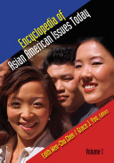 Encyclopedia of Asian American Issues Today ebook