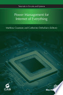 Power Management for Internet of Everything
