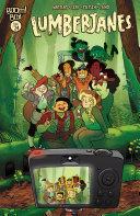Lumberjanes #24 Pdf/ePub eBook