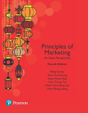 Principles of Marketing Asian Perspective Book