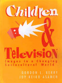 Children and Television [Pdf/ePub] eBook