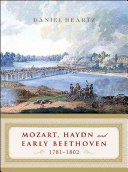 Mozart, Haydn and Early Beethoven, 1781-1802