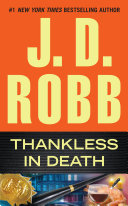 Thankless in Death ebook