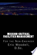 Mission-Critical Facilities Management