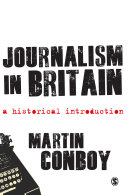 Journalism in Britain