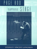 Page and Stage