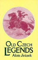 Old Czech Legends