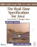 The Real time Specification for Java