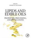 Lipids and Edible Oils