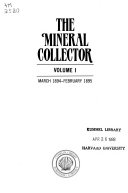 Pdf The Mineral Collector