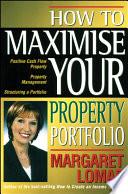 How To Maximise Your Property Portfolio PDF