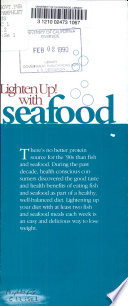 Lighten Up With Seafood