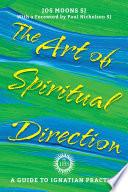 The Art Of Spiritual Direction Book PDF