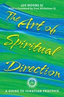 The Art of Spiritual Direction Pdf/ePub eBook