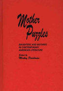 Pdf Mother Puzzles