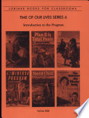 Time of Our Lives Series 6   Introduction to the Program Book PDF