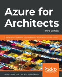 Azure for Architects   Third Edition