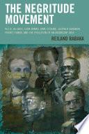 The Negritude Movement