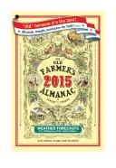 The Old Farmer's Almanac 2015 ebook