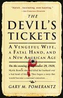 The Devil's Tickets [Pdf/ePub] eBook
