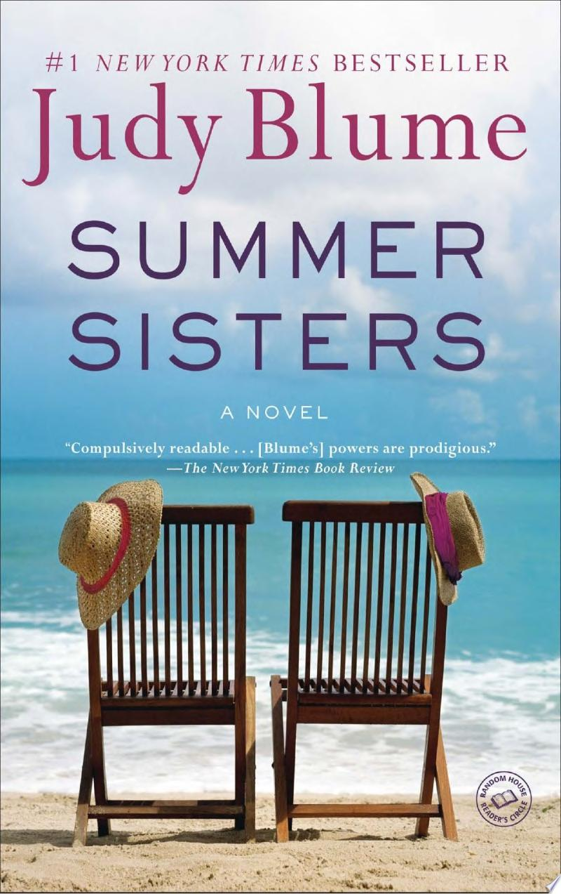 Summer Sisters banner backdrop