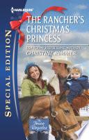The Rancher's Christmas Princess Pdf/ePub eBook