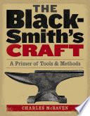 The Blacksmith S Craft