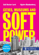 Cities  Museums and Soft Power