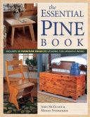 The Essential Pine Book Book PDF