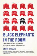 Black Elephants in the Room