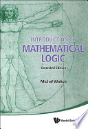 Introduction To Mathematical Logic  Extended Edition