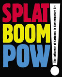 Splat  Boom  Pow