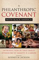 A Philanthropic Covenant with Black America [Pdf/ePub] eBook