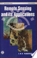 Remote Sensing And Its Applications Book PDF
