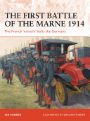 Pdf The First Battle of the Marne 1914 Telecharger