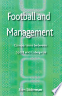Football and Management Book