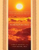 Meditation 24/7