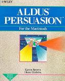 Aldus Persuasion for the Macintosh