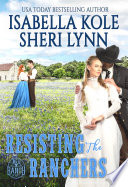 Resisting the Ranchers Book