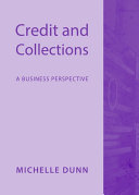 Credit and Collections [Pdf/ePub] eBook