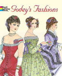 Godey s Fashions
